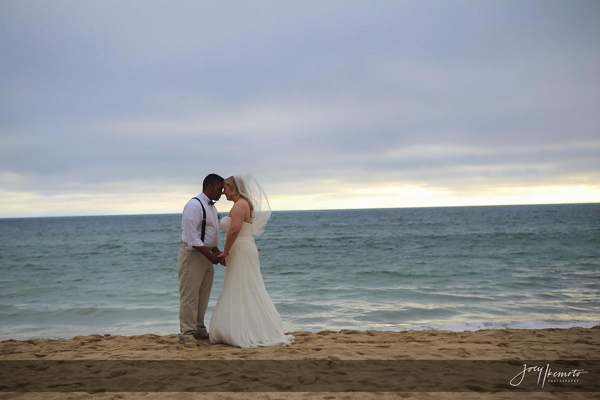 Chart House Redondo Beach Wedding, Joey and Kristen  