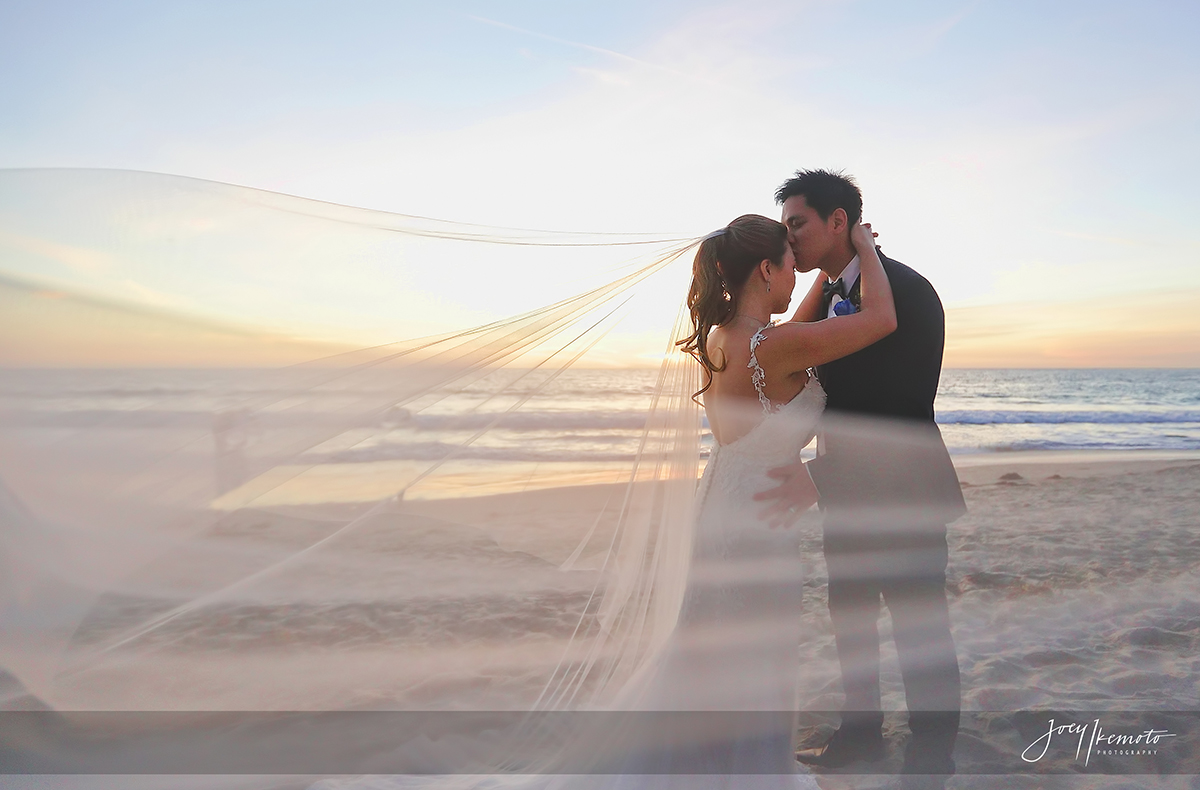 Pacific Edge Hotel Laguna Beach Wedding