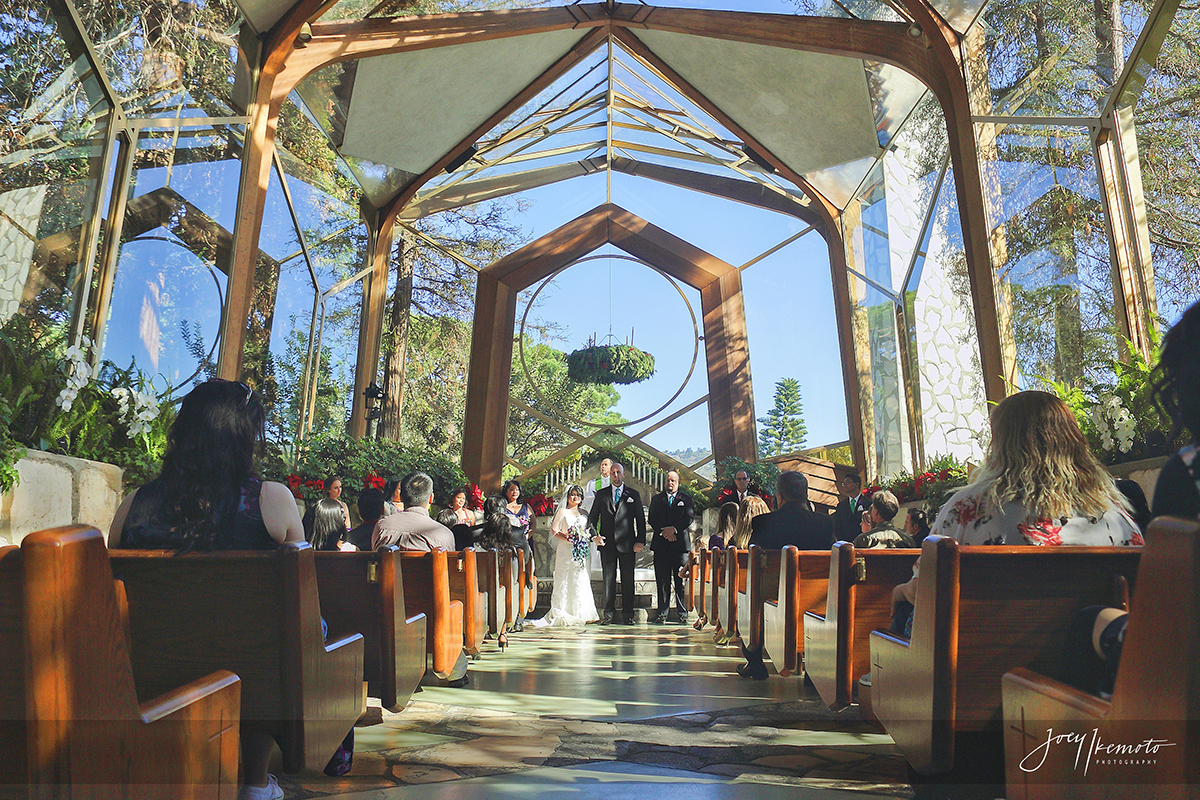 wayfarers chapel and south coast botanical gardens wedding jason and janet. Black Bedroom Furniture Sets. Home Design Ideas