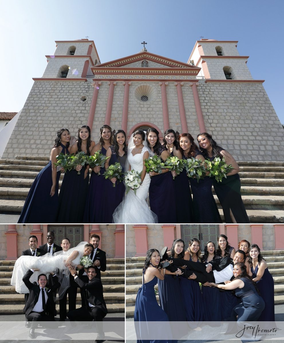 Old Mission And Riviera Mansion Santa Barbara Wedding Jp Myoli To View All Of Our Images Click On This Link