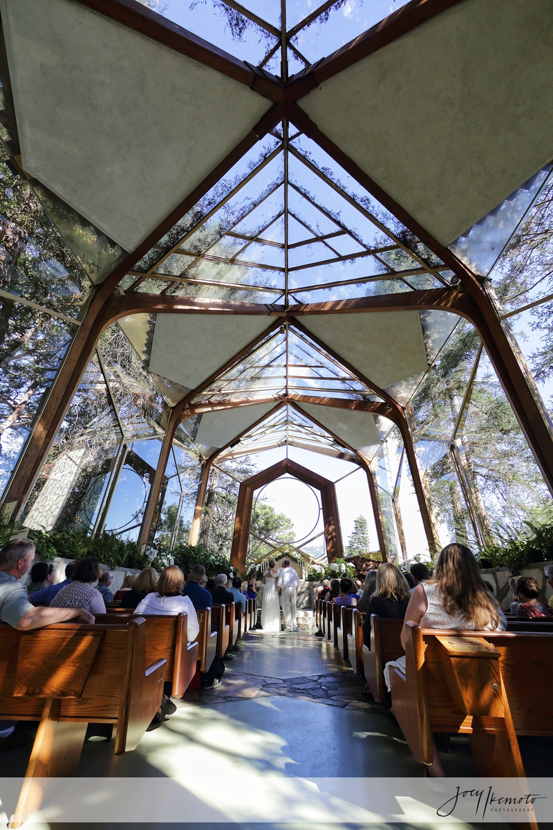 Week 47 – Wayfarers Chapel – 52 weeks of L.A.