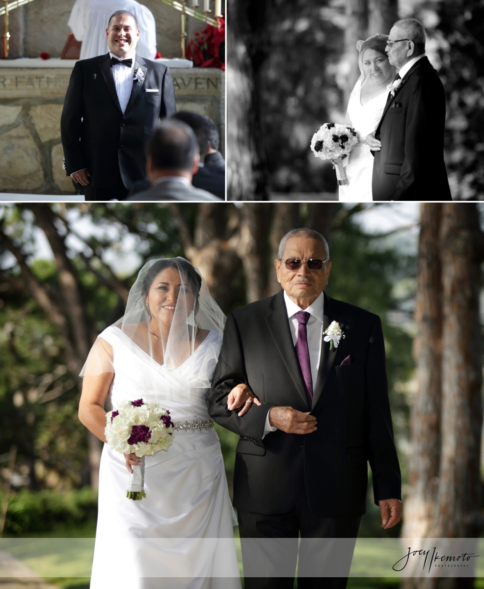 Wayfarers and San Gabriel Mission » Los Angeles Wedding ...