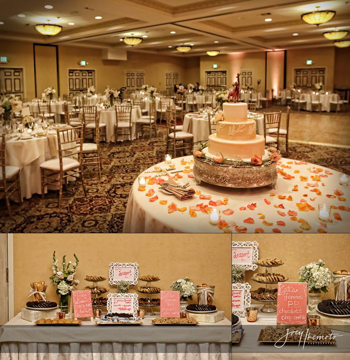 Ayres Hotel Wedding Manhattan Beach 0035 Blog Collage 1447788219806