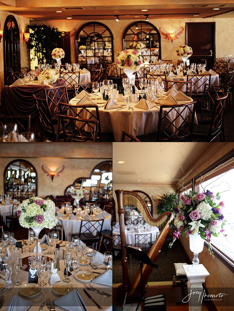 The Cheesecake Factory Redondo Beach Wedding 0021 Blog Collage 1449878346194